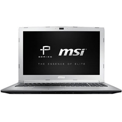MSI NB PL62 7RC-203TR I5-7300HQ 8GB DDR4 MX150 GDDR5 2GB 128GB SSD+1TB 156 FHD W10SH