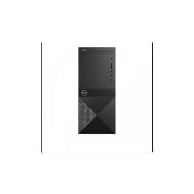 Dell N104VD3670EMEA01_W Vostro 3670 i3-8100 3.60GHz 4GB 1TB Win 10 Pro PC