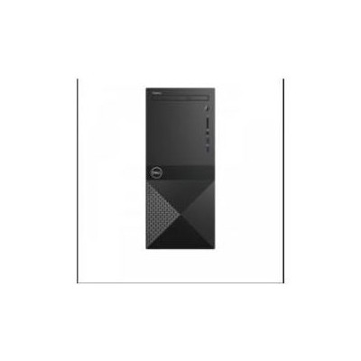 Dell Vostro 3670 Masaüstü Bilgisayar (N117VD3670EMEA01-W)