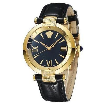 Versace VRSCVAI060016 Kadın Kol Saati