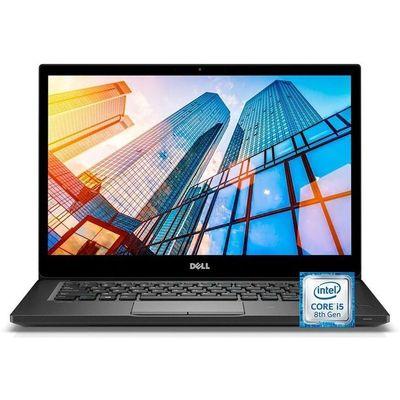 Dell Latitude 7290 Notebook (N037L729012EMEA-U)