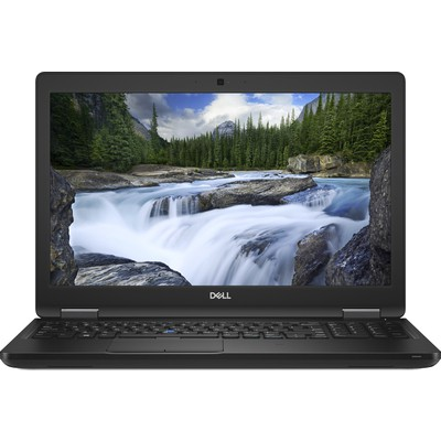 Dell Latitude 15 5590 Windows Notebook (N023L559015EMEA-W)