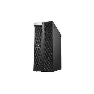 Dell WS PRECISION N004T5820BTPMETA_WIN T5820 W-2102 2x8G 256G SSD NVS 310 1G GDVHK W10PRO