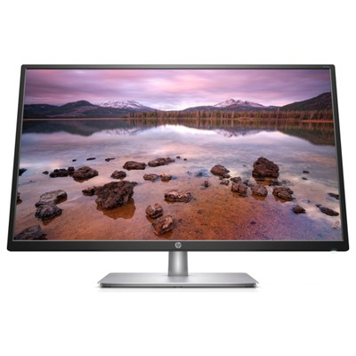 HP 31.5 2UD96AA IPS LED Monitor 5ms (32s) Black