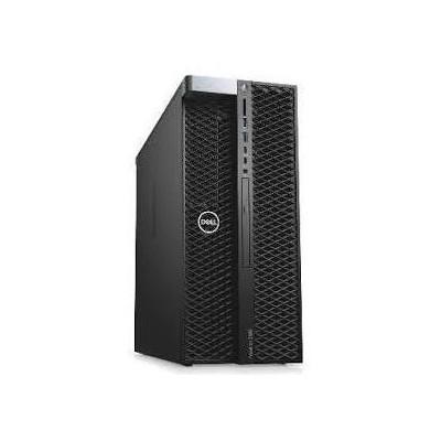 Dell WS PRECISION N005T5820BTPMETA_WIN T5820 W-2104 2x8G 256G SSD NVS 310 1G JR0HM W10PRO