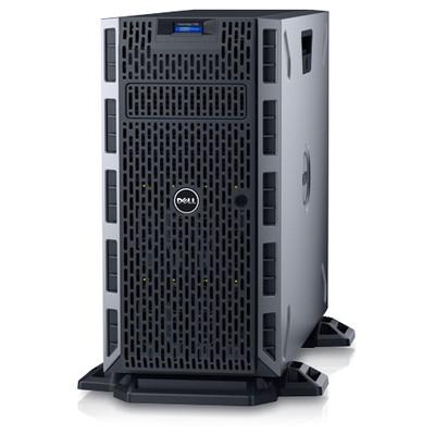Dell SRV PET330TR1 T330 E3-1270v6 1x16G 3x300G 8x3.5 H730 1G IDRAC8 2x495W RPS