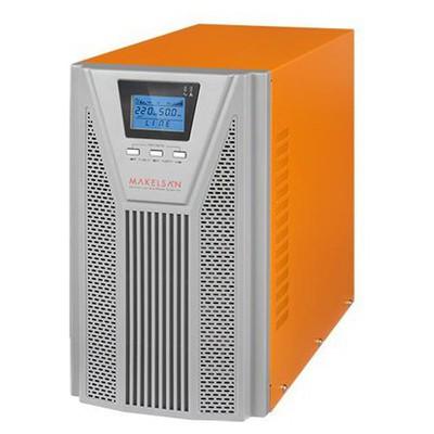 Makelsan Powerpack SE 3KVA (8x 9AH) 5-10dk Online Kesintisiz Güç Kaynağı -