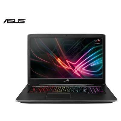 """Asus ROG - Core i7-8750H 16GB 1TB+256GB SSD 4GB GTX1060 17.3"""" FreeDOS"""
