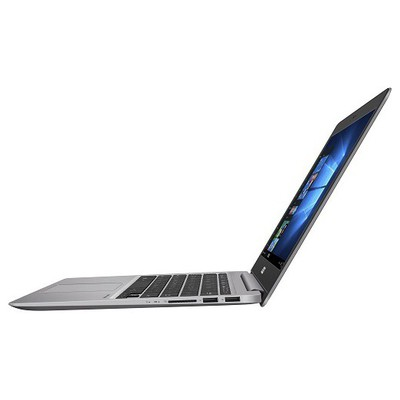 "Asus Core i7-8550U 8GB 1TB + 256GB SSD 2GB MX130 Vga 13.3"" Win10"