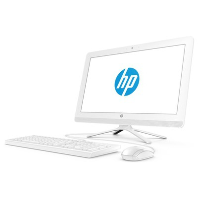 HP 4GS28EA 22-c0002nt All-in-One PC