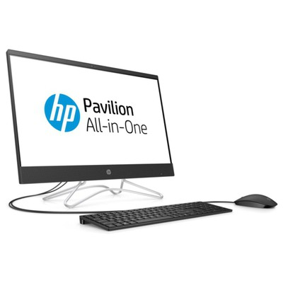 HP 4MK52EA 24-f0022nt All-in-One PC
