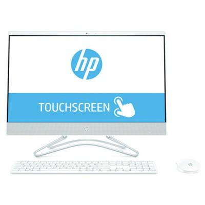 HP 4MN16EA 24-f0023nt i7-8700T 8G 128SSD+1TB 23.8