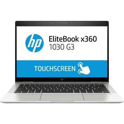 HP NB 2IN1 4QY27EA X360 1030 G3 i5-8250U 8G 256GSSD 13.3 W10P