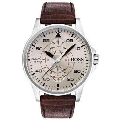 Hugo Boss HB1513516 Erkek Kol Saati