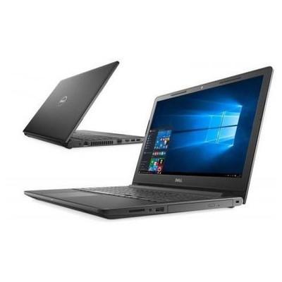 """Dell Vostro 3578 - Core i7-8550U 8GB 256SSD Radeon 520 2GB 15.6"""" Linux"""