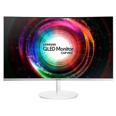 "Samsung C32H711Q 31.5"" 4ms 2560x1440 Curved Monitör (LC32H711QEMXUF)"