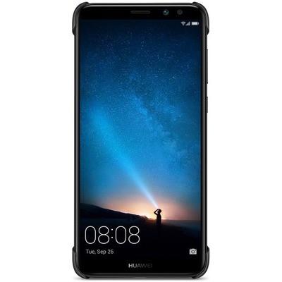 Huawei Mate 10 Lite Arka Kılıf - Siyah (51992217)