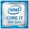 Intel I7-9700k 3.6 Ghz 4.9 Ghz 12m 1151p F-kutusuz(kutusuz )