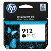 HP 3yl80ae (912) Sıyah Murekkep Kartus