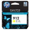 HP 3yl79ae (912) Sarı Murekkep Kartus