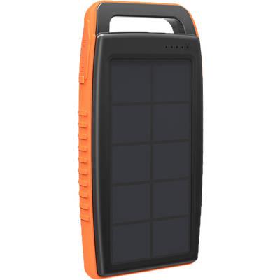 RAVPower 15000mAh IPX4 Outdoor Güneş Enerjili PowerBank (RP-PB003)