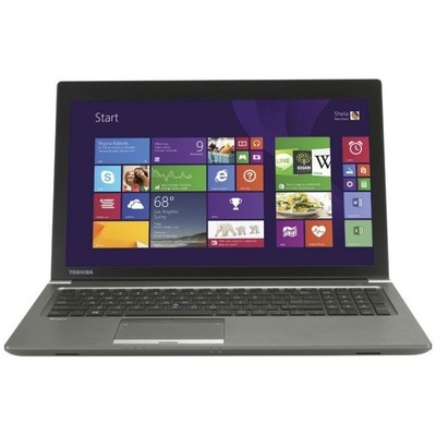 Toshiba Tecra Z50-a-13d/f F Klavye Laptop - Outlet