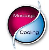 Rahatlık sistemi: masaj ve soğutma