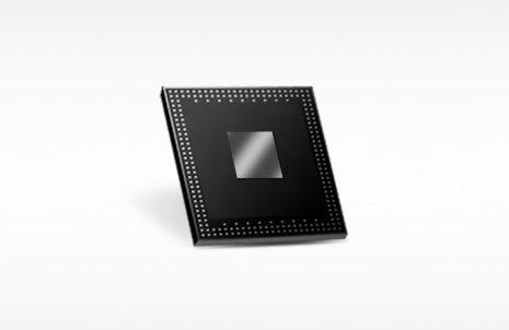 1.3 GHz DÖRT ÇEKİRDEKLİ İŞLEMCİ