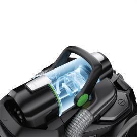 Daha iyi temizlik sonuçları için Turbo Cyclonic Technology™