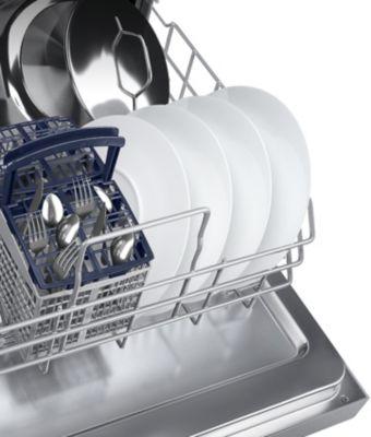 Küçük bulaşıkları yıkarken zaman ve enerjiden tasarruf edin