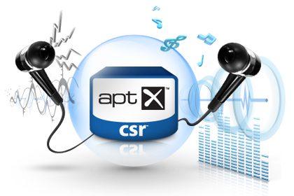 Daha zengin ses için sadece APT-X uygulayın