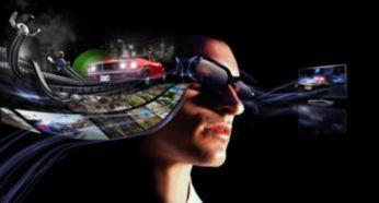 Gerçekçi oyun deneyimi için NVIDIA 3D Vision Özellikli