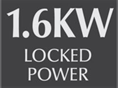 1600W motor gücü