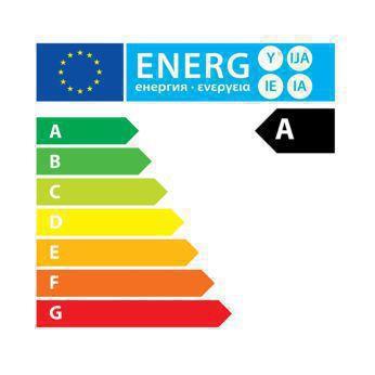 A enerji sınıfı