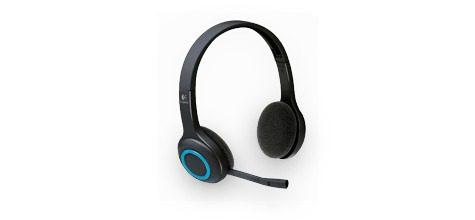 Kablosuz Headset H600
