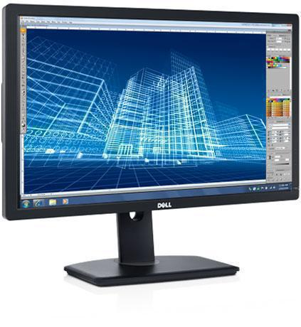 Dell U2413 Monitör