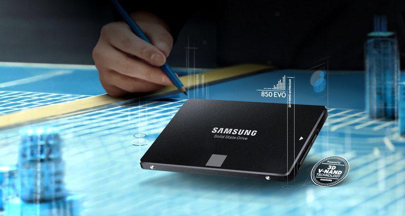 3D V-NAND nedir ve mevcut teknoloji ile arasındaki fark nedir?