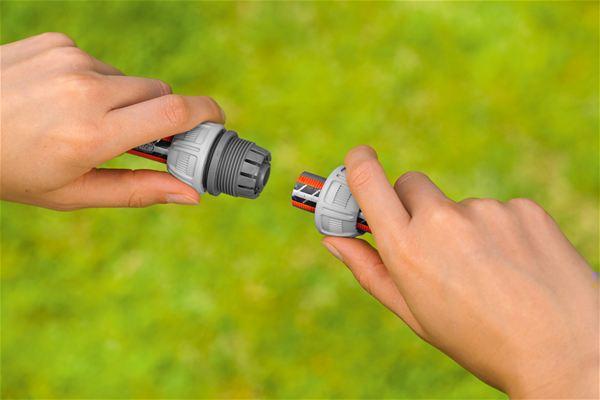 <strong>Sıkı Bağlantı</strong><br/> GÜÇLÜ KAVRAMA - Sorunsuz montaj ve sıkı bağlantı için özel şekilli somun.