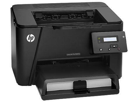 HP LaserJet Pro M201n Yazıcı