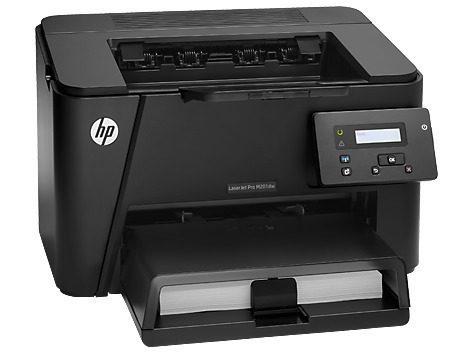 HP LaserJet Pro M201dw Yazıcı