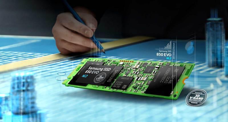 3D V-NAND nedir ve mevcut teknoloji ile farklılıkları nedir?