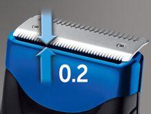 Kırpma Tıraş Teknolojisi