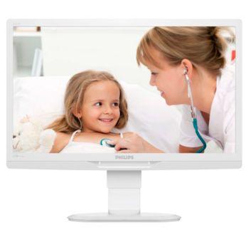 Klinik değerlendirme ekranı LCD monitör