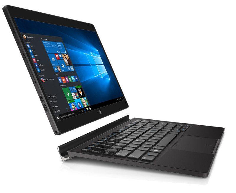 Microsoft ve Dell çıtayı yükseltti. Yeniden