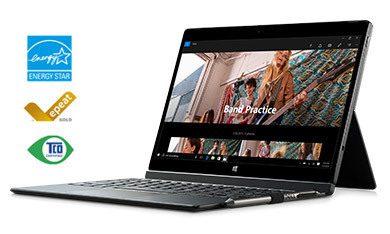 Bugüne kadarki en çevre dostu XPS dizüstü bilgisayarlar