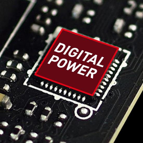 DigitALL CPU PWM