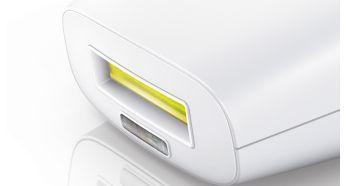 Cilt Rengi Sensörü