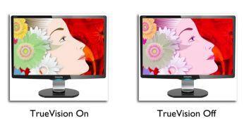 TrueVision ile gerçek görüntü kalitesi