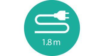 1,8 m elektrik kablosu