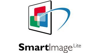 Optimize edilmiş kolay görüntü ayarları için SmartImage Lite